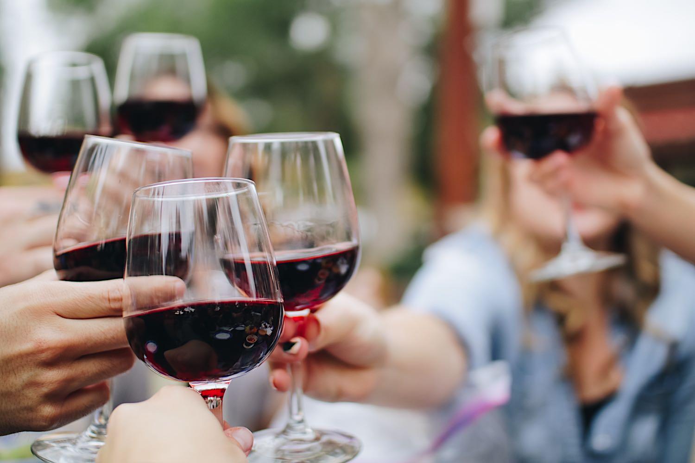 Vini rossi enoteca