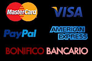 Metodo di pagamento sicuro