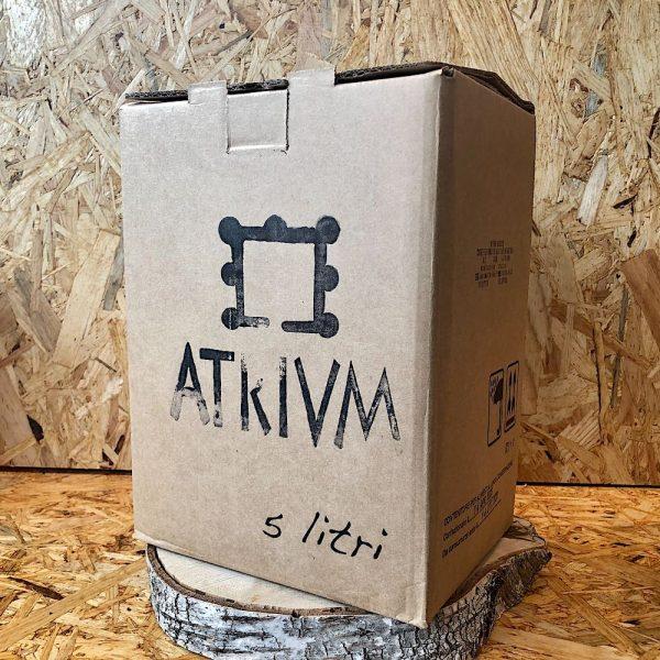 Bag in Box Atrivm Vino Rosso