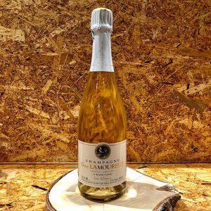 Champagne Cuvée l'Ermitage